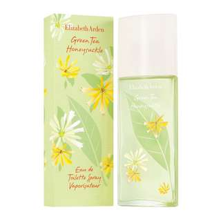Parfum Original Elizabeth Arden Green Tea Honeysuckle