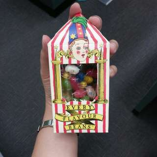 Harry Potter- Bertie Botts Flavoured Jelly Beans