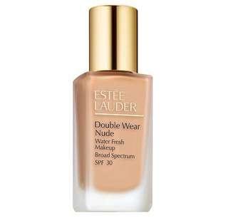 Estée Lauder Double Wear Nude Foundation