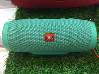 Jbl Charge 3 Speaker (Kredit)