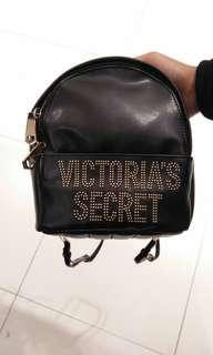 Mini Bagpack Victoria's secret