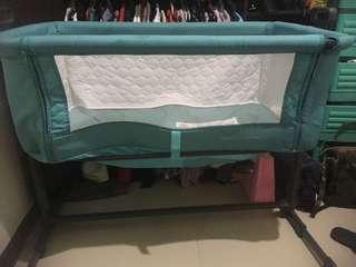 Carrier Crib Co sleeper