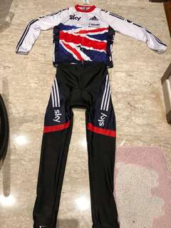 Replica Sky Cycling Jersey 50% sale!!!!