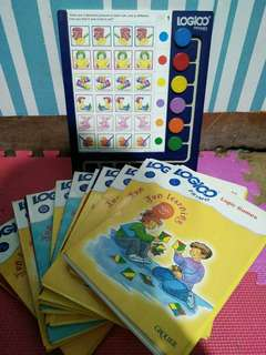 GROILER Educational Books