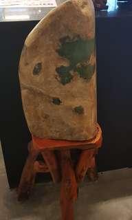 Fengshui stone