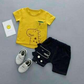 Boy Set 3