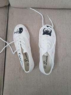 Fashion bangkok sneakers