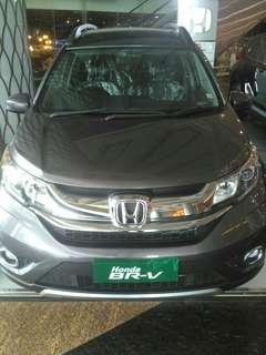 Honda BRV E CVT. DP mulai