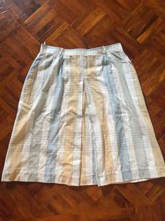 Rok Skirt Stripe