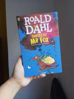BISA BARTER❤ Roald Dahl Novel Bahasa Inggris Original
