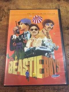 Beastie boys - video anthology dvd