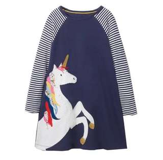 Brandnew Unicorn dress