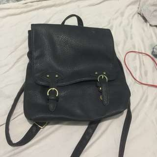 Backpack (korean style)