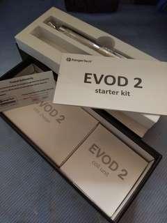 Kangertech EVOD 2 (2 PCS)