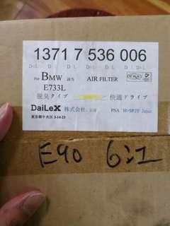 E90 風隔6缸用 全新