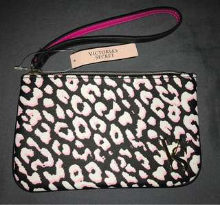 Victoria Secret Wristlet (Authentic)