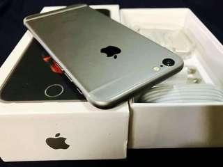 For sale lang po iphone 6 / 6s / 6sPlus / 6+ / 7 / 7+