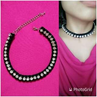 Necklace Ori by Hongkong