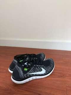 Nike flyknit size 36.5