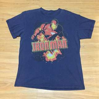 Kaos Marvel Iron Man