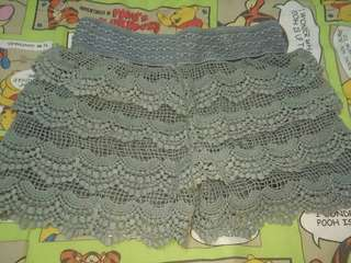 Palda-Skirt