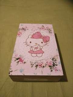 蝶古巴特-桐木收納盒 飾品盒 珠宝盒