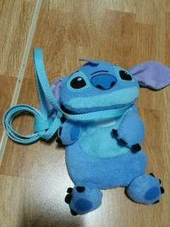 Disney Stitch sling bag