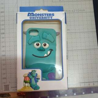 casing ip 5 sulley