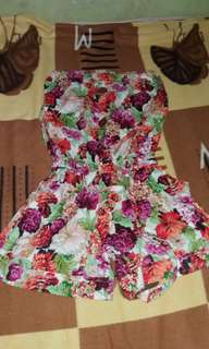 Summer dress for kids 7-9