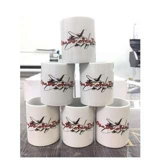 Mug Printing for Members
