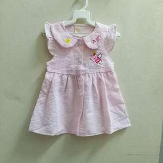 Kids girl Poppo dress