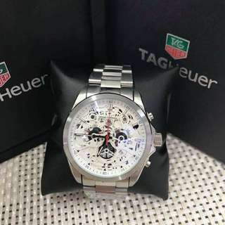 TAG HEUER WATCHES (Overruns)
