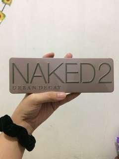 Naked Makeup Palette