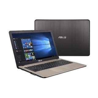 Kredit Laptop Asus X441UV Gratis 1x Cicilan