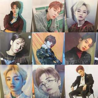 NCT Hi-Touch Poster
