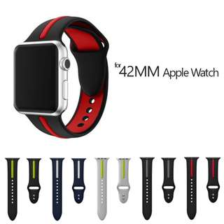 42MM Apple Watch Sport Band Strap Replacement