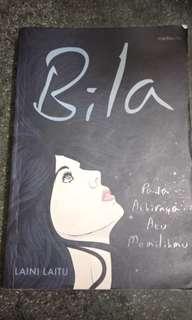 Novel Bila