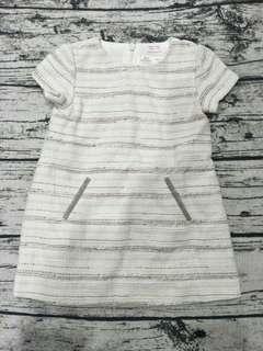 🚚 Zara baby 女童洋裝