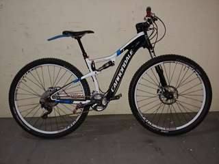 Cannondale Scalpel 2015