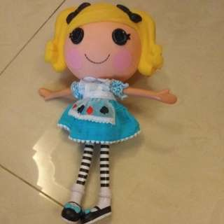 Lalaloopsy 12 inches