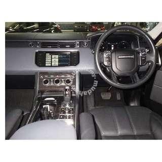 2015 Land Rover Range Rover Sport 3.0 SDV6 (A)