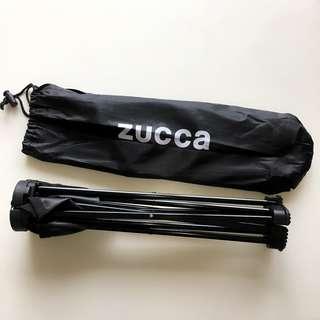 [全新] ZUCCA 摺椅 foldable chair 型格 Outing 戶外椅 (連索袋) 外遊 旅行 野餐 遠足