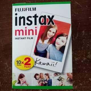 Instax Mini Film