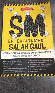 SM Salah Gaul