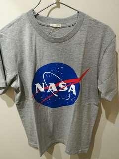 GU Japan NASA collaboration Tshirt
