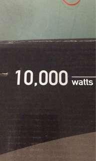 PoWerbASS XTA 5000D1 10.000Watts