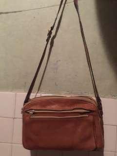 bag sling kulit