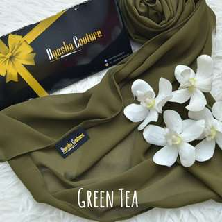 Ayesha Couture Premium Shawl