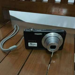 Kamera Sony Cybershoot