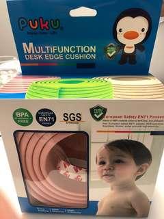 Edge Protecting Cushion PUKU New